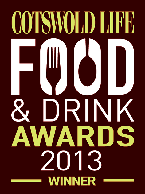 CLFDA Winner logo